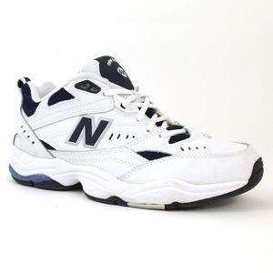 New Balance 609 Cross Training Walking Shoes Sz 9